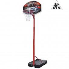 Детская баскетбольная стойка SBA-003
