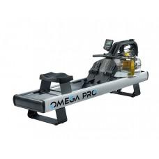 Гребной тренажер FDF Omega PRO Plus XL