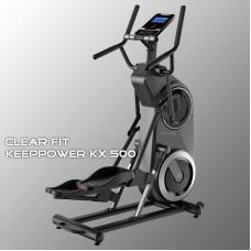 Эллиптический тренажер Clear Fit KeepPower KX 500 Кросстренер