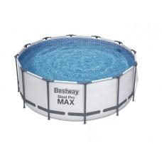 Каркасный бассейн 366х122 см, Bestway, 56420 BW