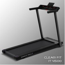 Беговая дорожка Clear Fit IT 4500
