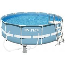 Каркасный бассейн Intex Prism Frame  28726