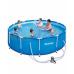 Каркасный бассейн, 305х76 см