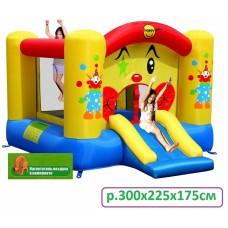 Надувной батут Happy Hop 9201