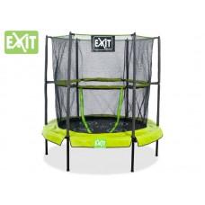 Детский батут Exit Toys Домашний 140 см
