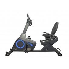 Велотренажер горизонтальный SportElite SE-C503R