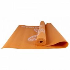 Коврик для йоги и фитнеса Atemi, AYM01PIC, ПВХ, 173х61х0,4 см