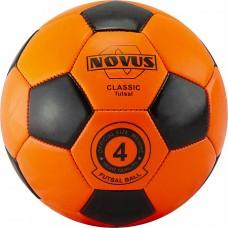Мяч футбольный Novus CLASSIC FUTSAL, PVC foam